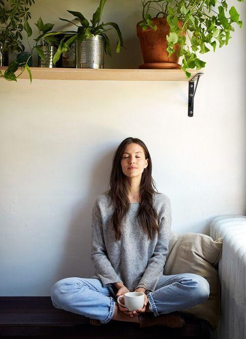 meditación para comunicarte con tus ángeles