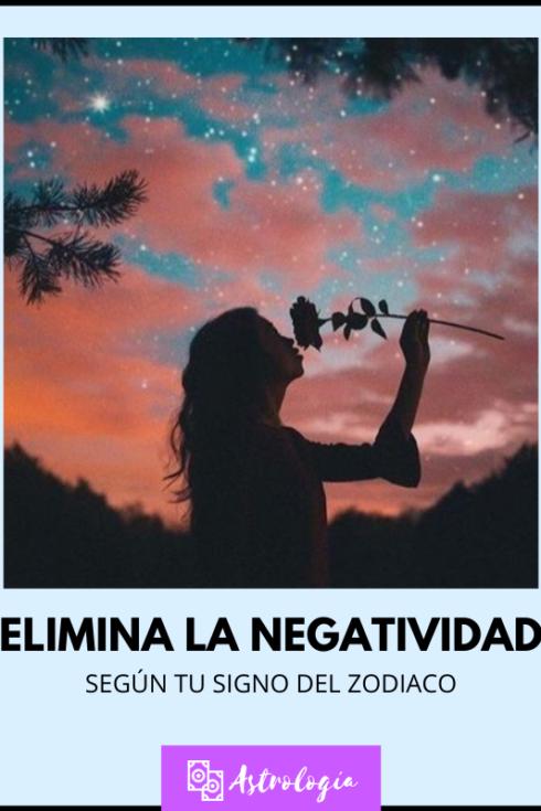 Cómo recuperar la energía positiva según tu signo
