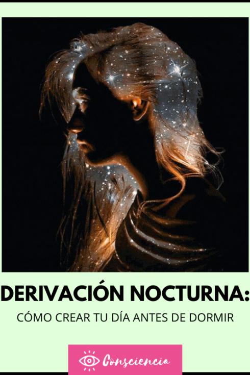 Derivación nocturna: Cómo la noche puede solucionar tu día
