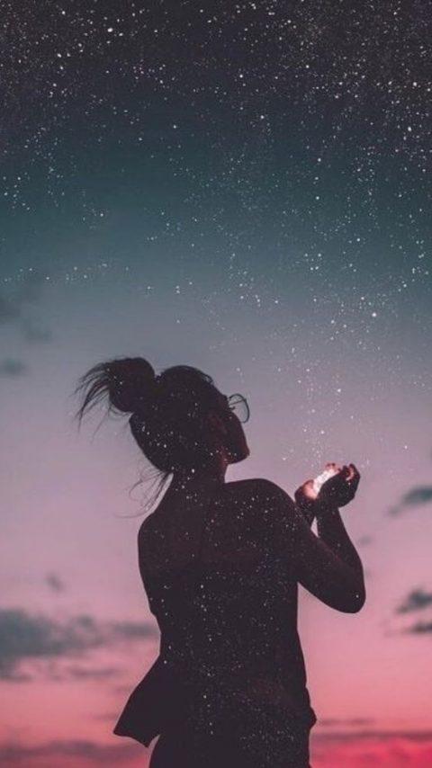 la derivación nocturna es entregar tus problemas al origen