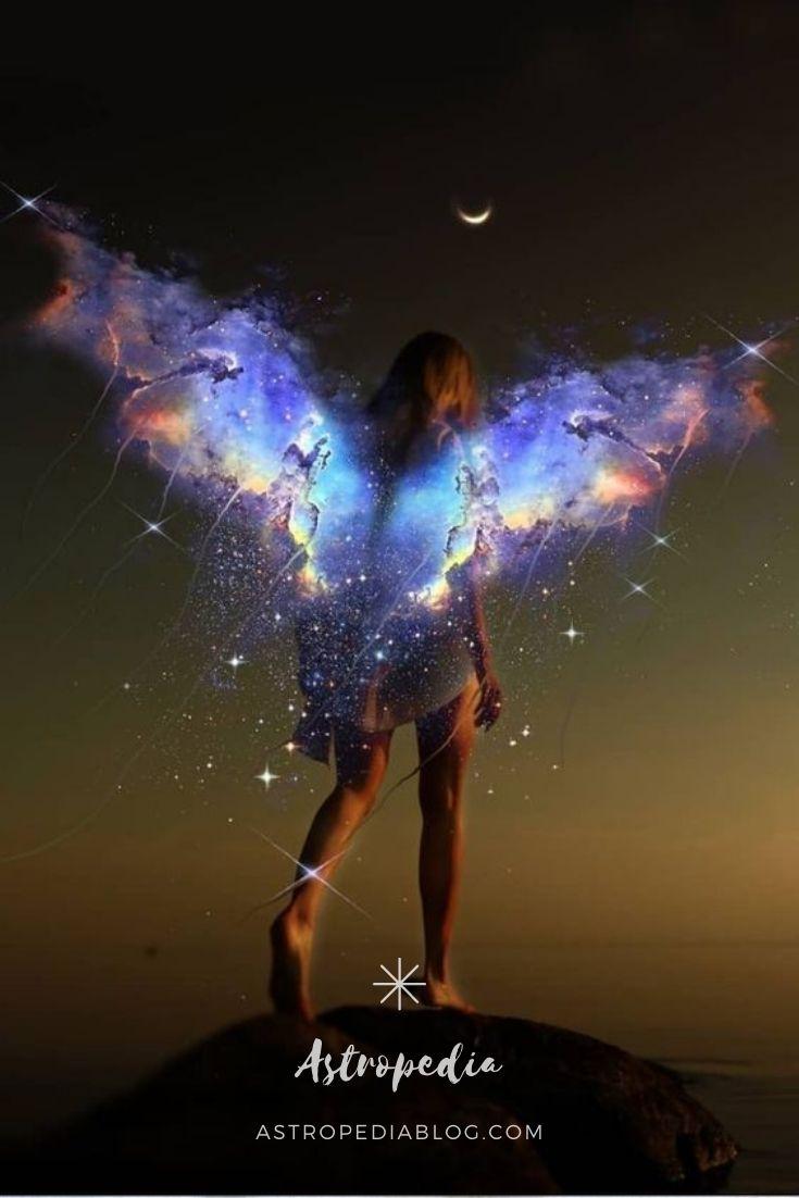 cómo comunicarse con los ángeles