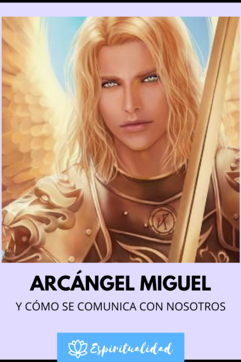 Arcángel Miguel: Quién es y en qué casos pedir su ayuda
