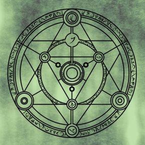 geometría sagrada cubo de metatrón