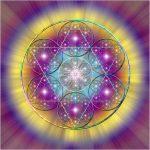 geometria sagrada metatron