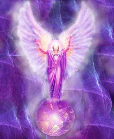 jeremiel arcangel