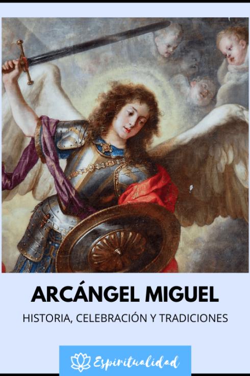 """San Miguel arcángel: Historia y función del """"que es como Dios"""""""