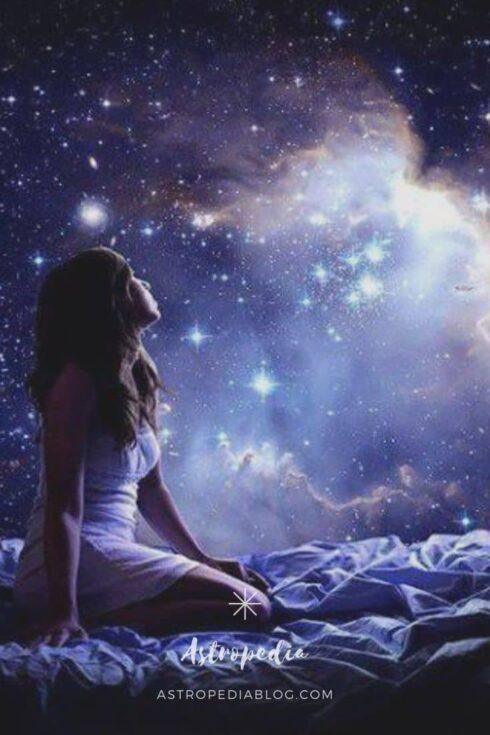 Viaje astral: ¿Qué es y cómo se hace? (Perfecto para Principiantes)