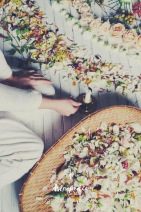 El Mejor Ritual Para Atraer Dinero Con Sal