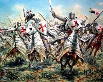 cruzadasen la historia de san miguel arcangel