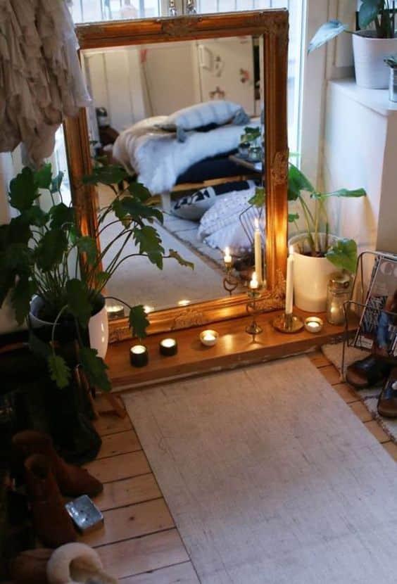 decorar habitacion para meditacion