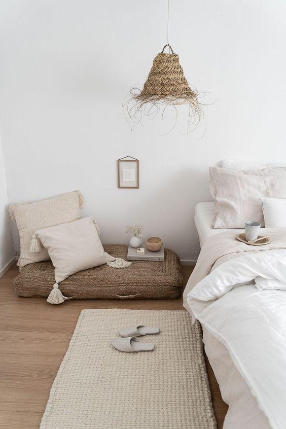 decorar habitacion meditacion
