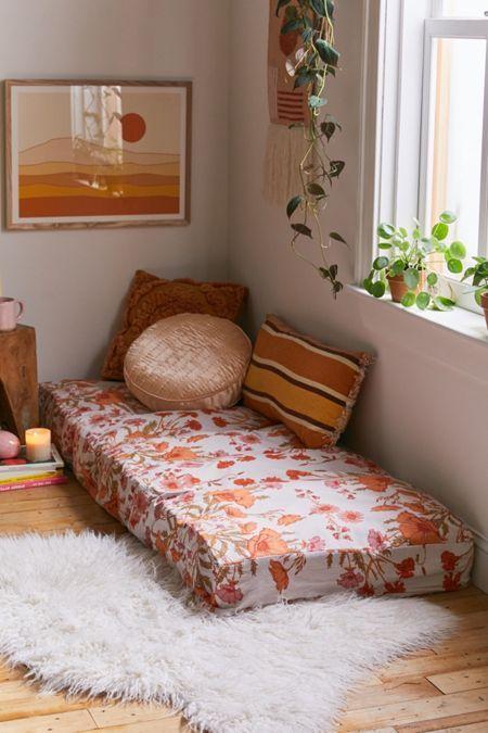 como decorar un espacio para meditar