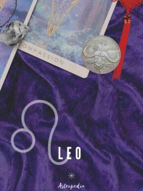 Horóscopo 2021: Lo que se viene para Leo este año nuevo