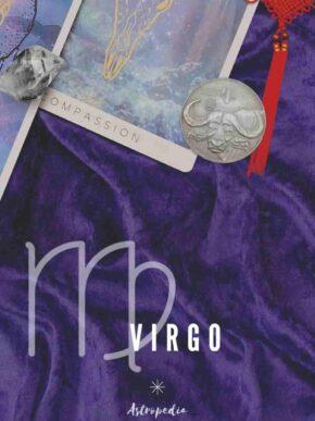 Horóscopo 2021: Lo que le espera a Virgo este año nuevo