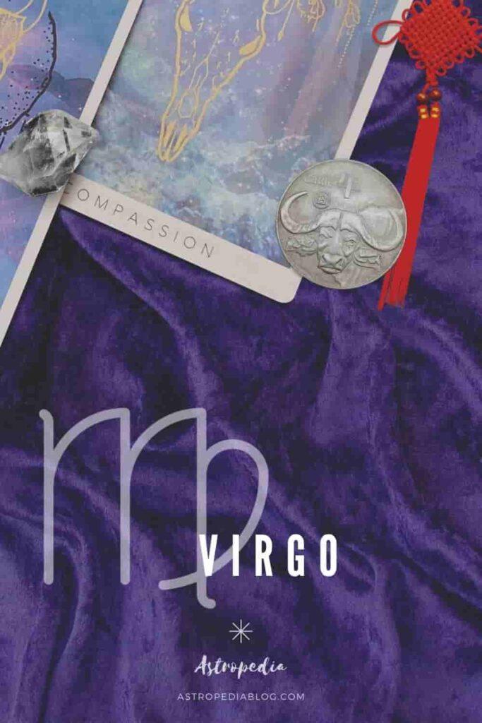 horoscopo 2021 virgo