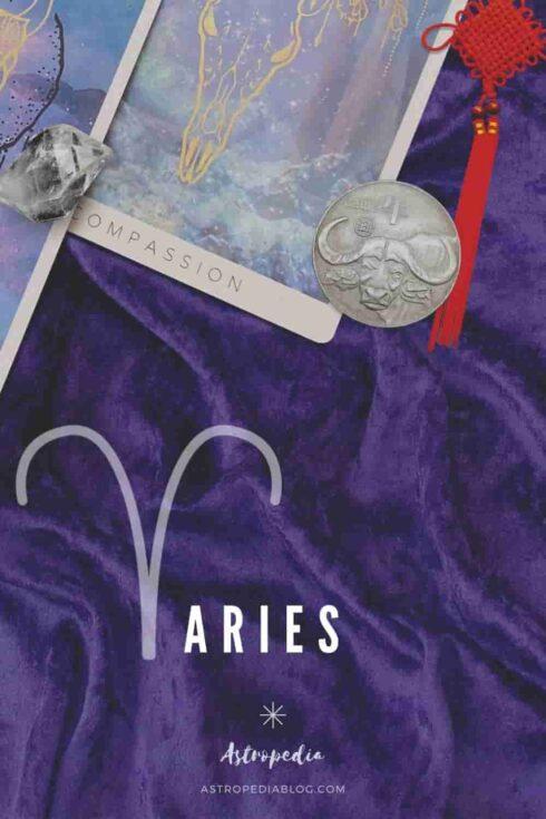 Horóscopo 2021: Lo que se viene para Aries este año nuevo
