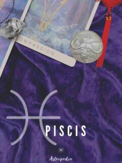Horóscopo 2021: Pronósticos para Piscis este año nuevo – dinero, amor y salud –
