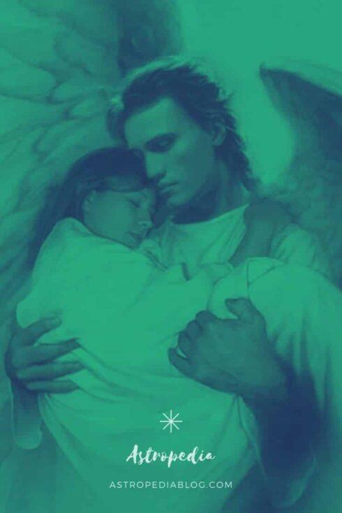 Arcángel Rafael ¿Quién es realmente el ángel de la sanación?