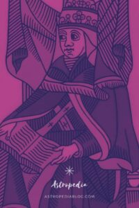 La sacerdotisa II tarot