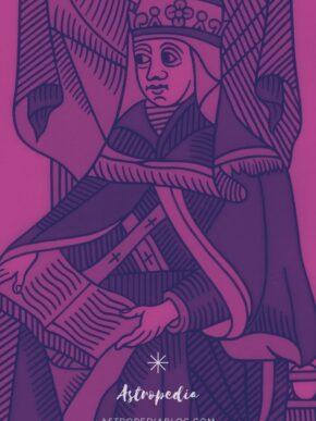 La Sacerdotisa II Tarot | Cómo Interpretarla Correctamente