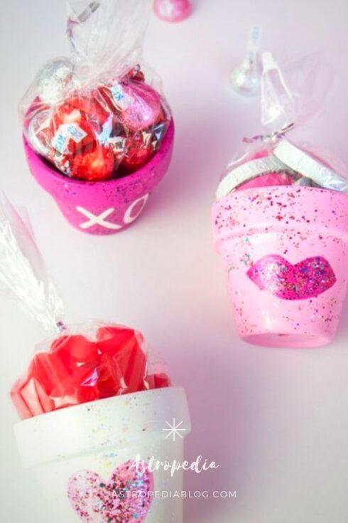 8 detalles de San Valentín irresistibles [y de bajo presupuesto]