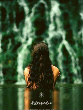 Descubre qué significa soñar con agua: 5 interpretaciones