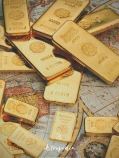 Las 5 interpretaciones de lo que significa soñar con dinero