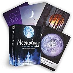 Oráculo Moonology