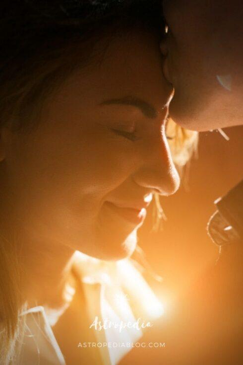 7 Señales de que Tienes una Relación Amorosa Espiritual