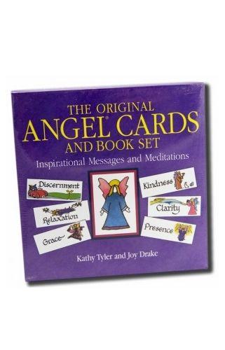 Angel Cards Original –Kathy Tyler y Joy Drake
