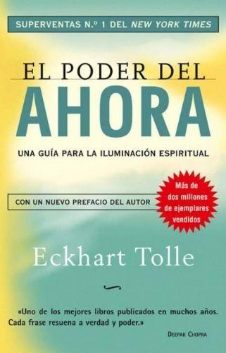 EL PODER DEL AHORA ECKHART TOLLE