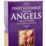 Oráculo Guía Diaria de tus Ángeles - Doreen Virtue