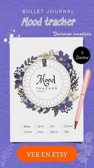 comprar mood tracker