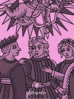 Los Enamorados Tarot   Esto Nos Revela En El Amor, Salud y Dinero
