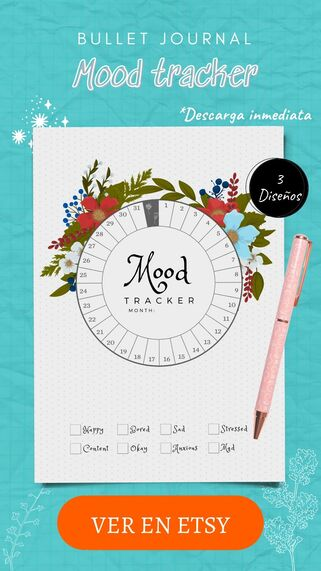 mejores mood trackers