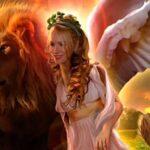 arcángel ariel león de dios