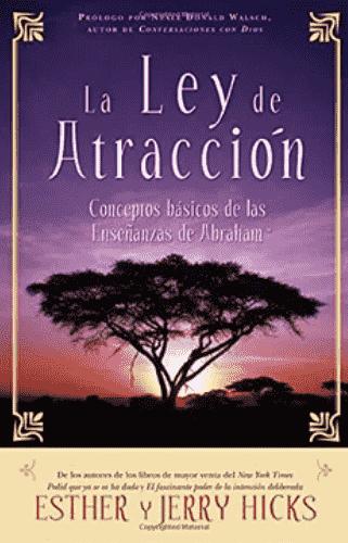 libros para aprender la ley de atracción