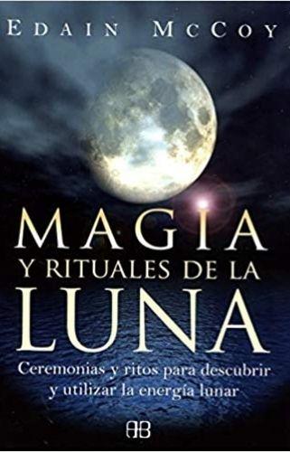 Libros para iniciarse en la magia magia y rituales de la luna