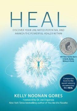 best healing books heal kelly noonan gores