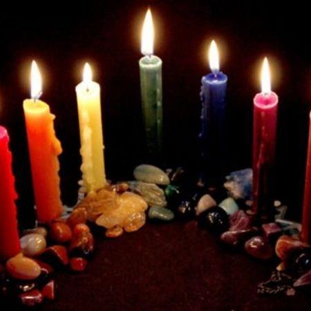 cómo iniciarse en la magia velas para magia