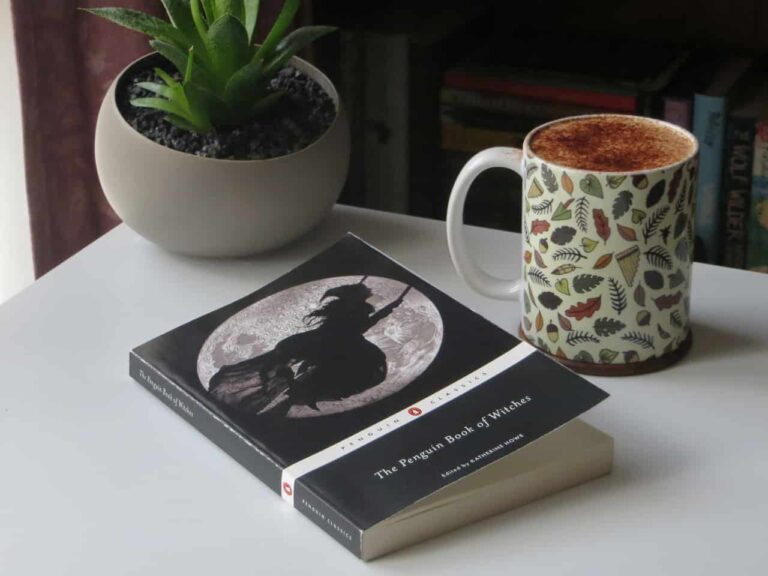 libros para brujas principiantes