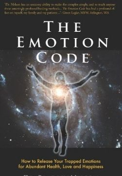 mind and spiritual healing books the emotion code
