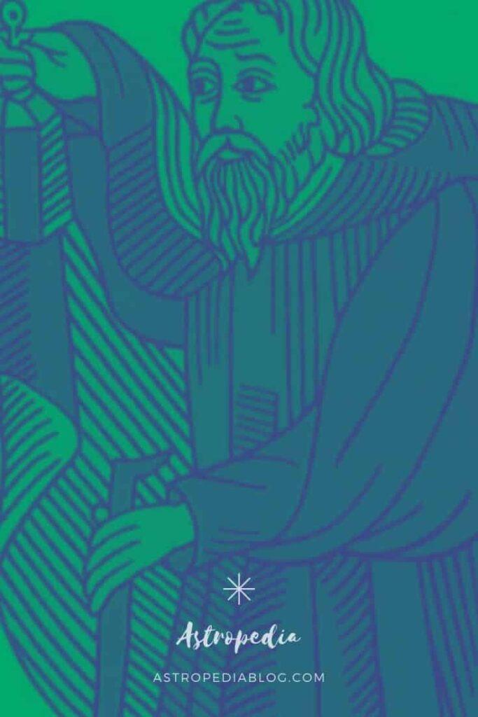 el ermitaño tarot significado completo amor salud y dinero
